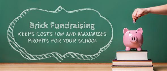 Raising Funds Brick By Brick