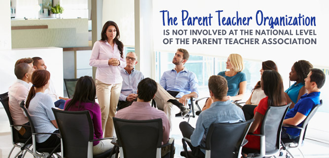 What Are The Differences Between A PTA And PTO?
