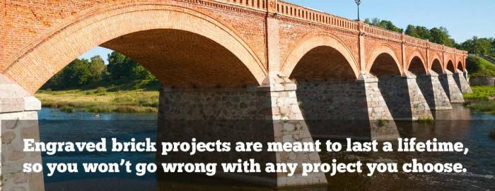 Unusual Brick Projects