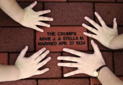 testimonials for engraved brick memorials
