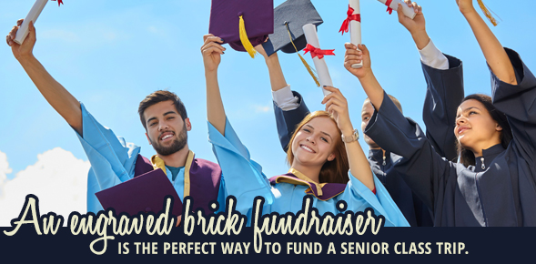 senior class trip fundraising