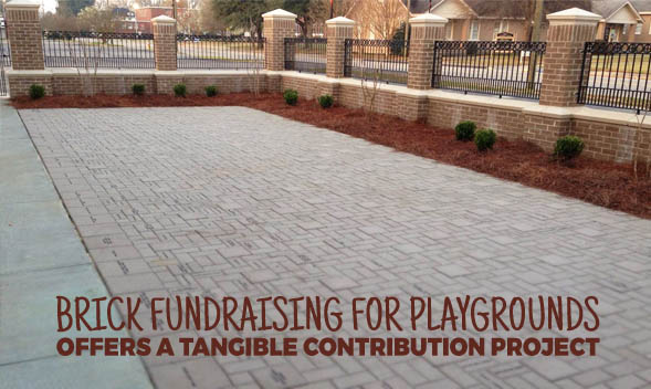 Top Three Ways to Fundraise for a Neighborhood Playground
