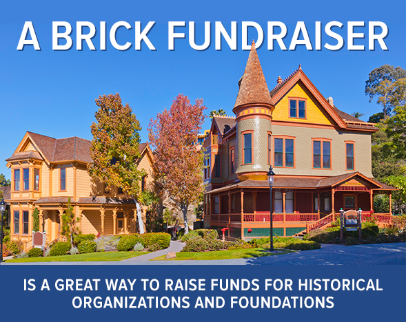 Fundraising for Historical Societies