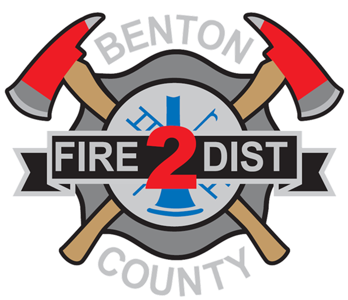 1 Benton County Fire Protection District 2