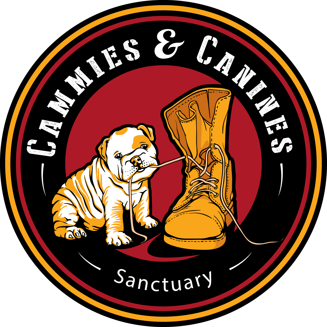 Cammies & Canines Sanctuary