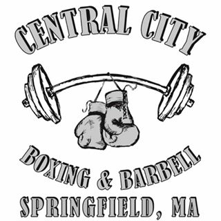 Central City Boxing & Barbell