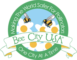 Bee City USA - Garden City