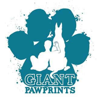 Giant Paw Prints Rescue