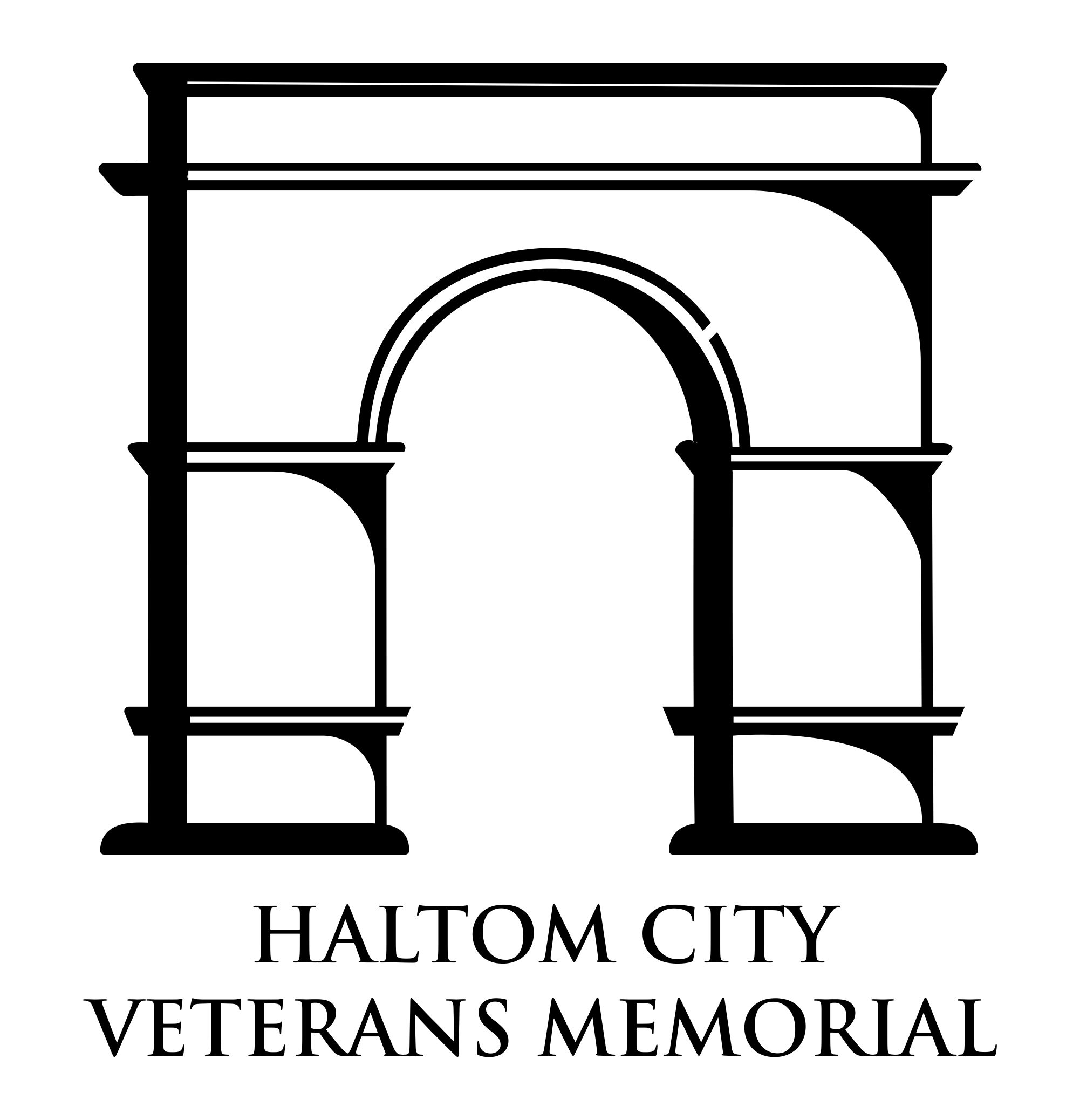 Haltom City Veterans Memorial Donor Site