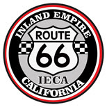 Route 66 Inland Empire California