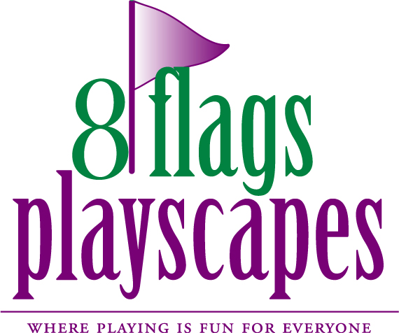 8 Flags Playscapes