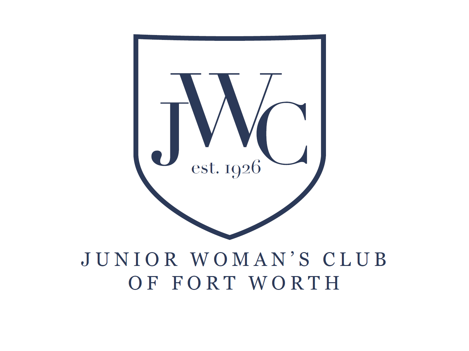 The Junior Woman's Club of Fort Worth