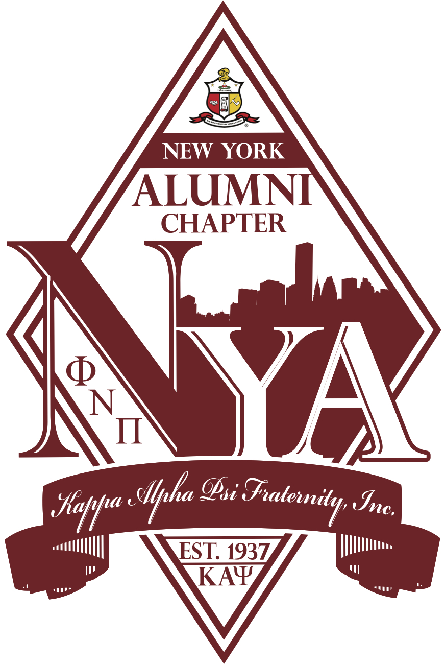 New York Alumni Chapter of Kappa Alpha Psi Fraternity Incorporated