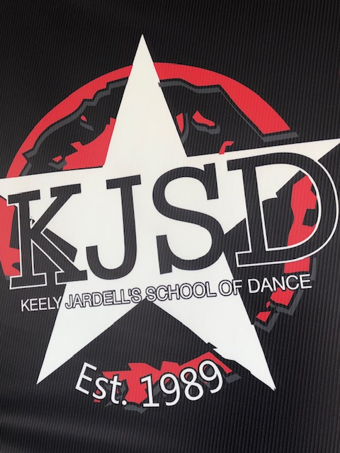 Keely Jardell's School of Dance