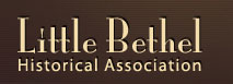 Stroudsburg Little Bethel Historical Association