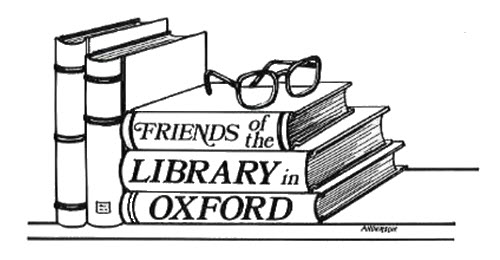 Friends of the Library in Oxford