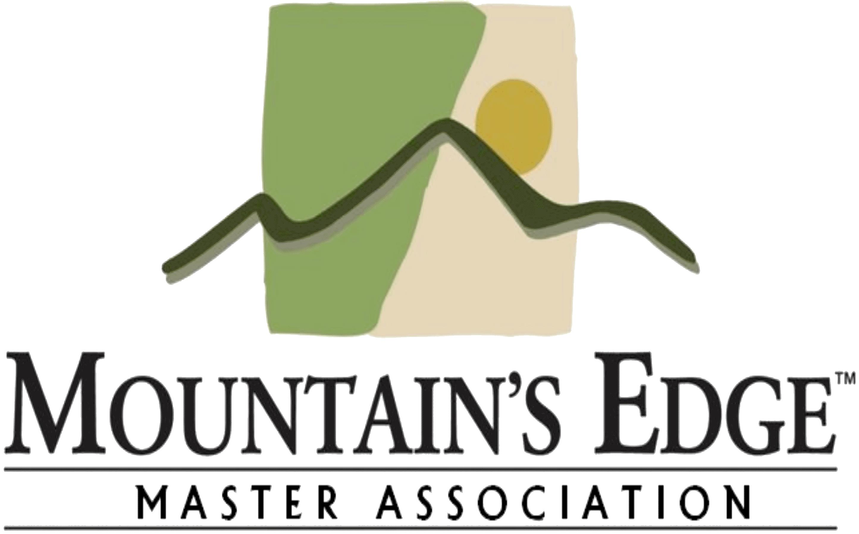 Mountain's Edge Master Association