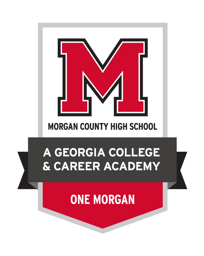 Morgan County High School