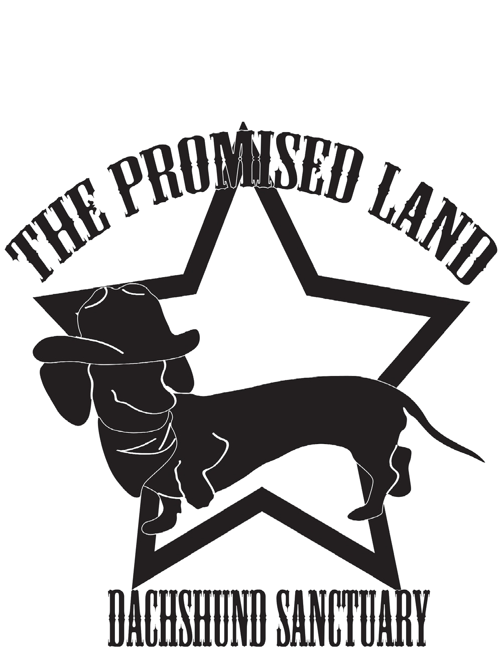 Promised Land Dachshund Sanctuary