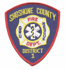 Shoshone County Fire Protection District #1