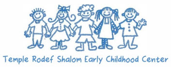 Temple Rodef Shalom Nursery School