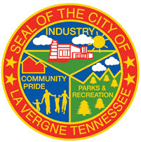 City of La Vergne