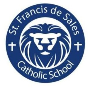 St. Francis de Sales School Paving Our Future