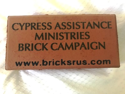 Cypress Assistance Ministries