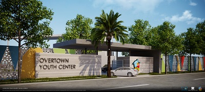 Overtown Youth Center Capital Campaign