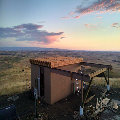 Palouse Astronomical Society Bald Butte Observatory Fundraiser
