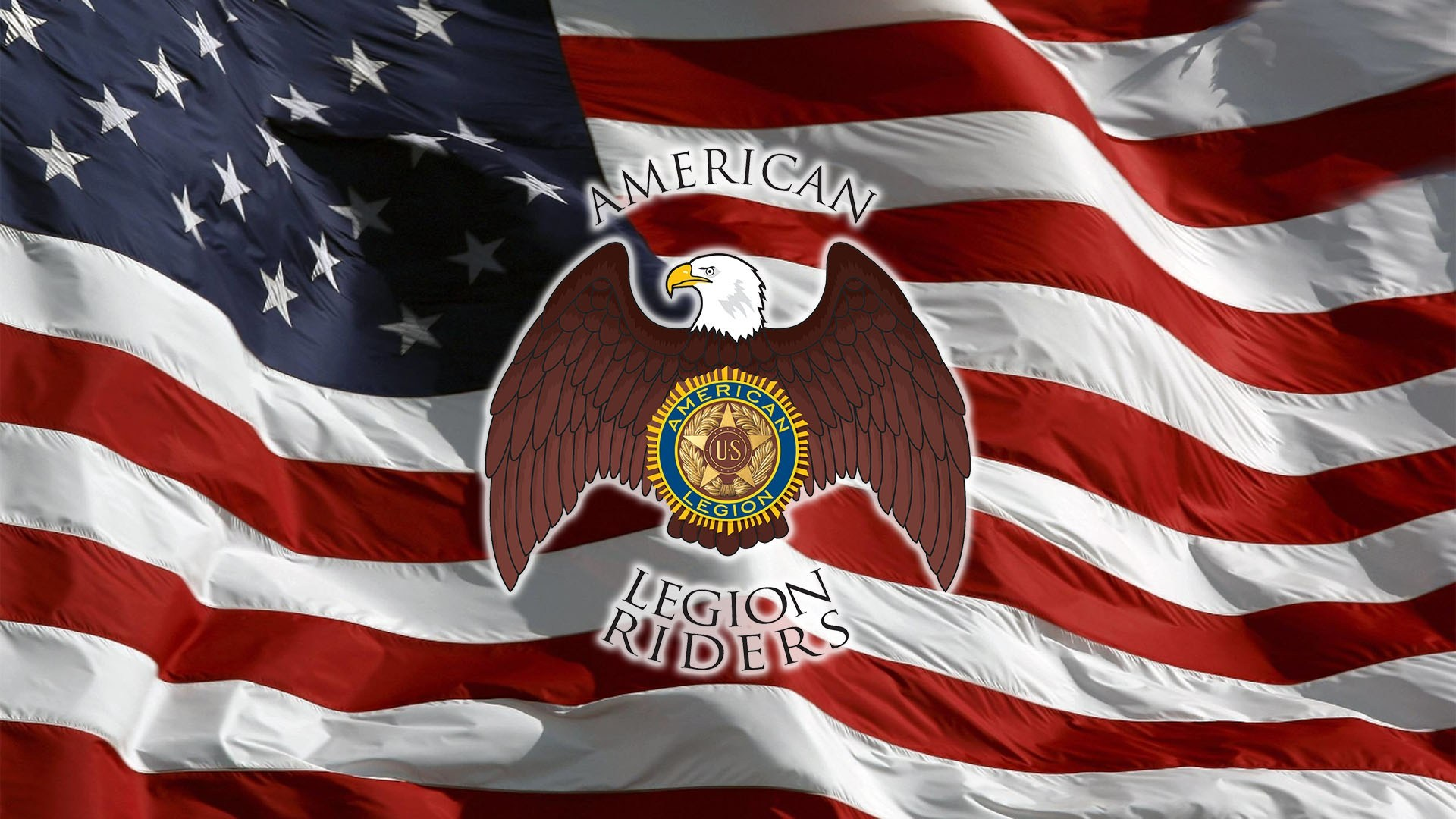 American Legion Riders Chapter 75 Memory Garden