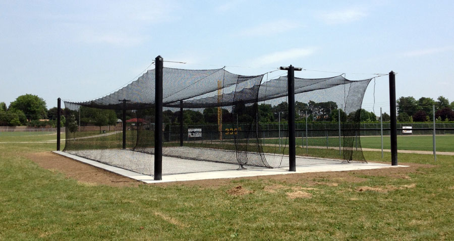 Avon Lake Baseball And Softball Batting Cages
