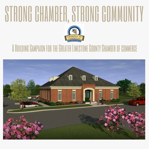 Greater Limestone County Chamber of Commerce