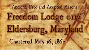 Freedom Lodge #112