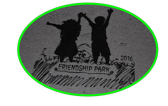 Friendship Park Re-Build
