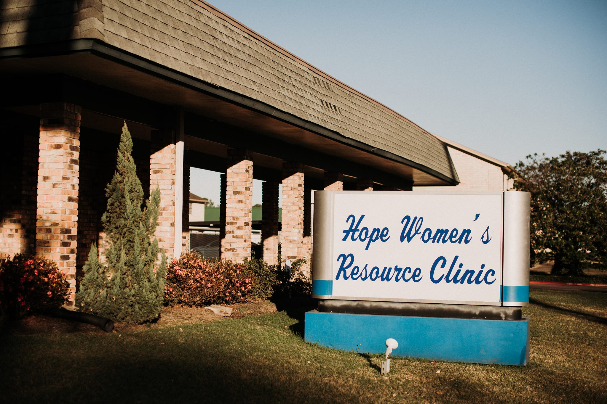 Hope Women's Resource Clinic Paving the way for life