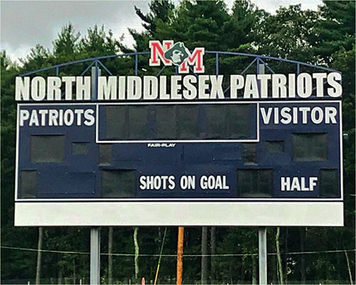 North Middlesex Patriot Boosters