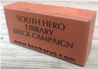 South Hero Library