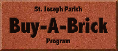 St Joseph Parish—Colbert Buy-A-Brick Program