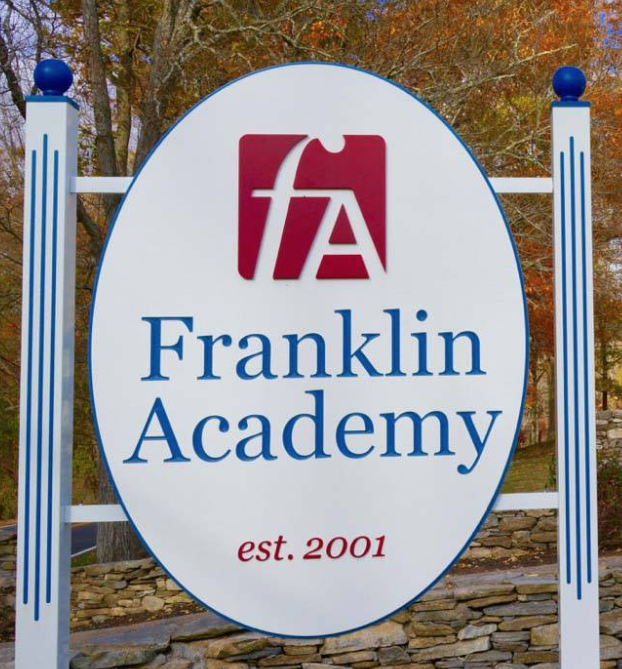 Franklin Academy Pave the Way Forward!
