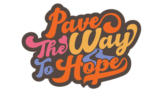 Hope Creek Charitable Foundation Pave the Way to Hope