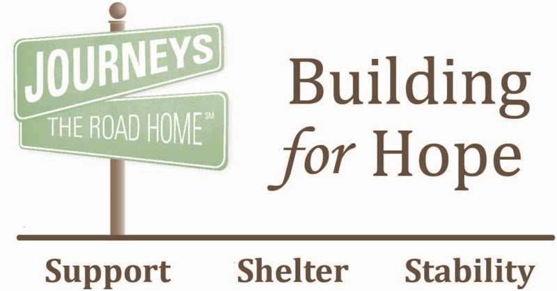 JOURNEYS The Road Home Building for HOPE