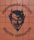 Personalized Brick - Booster Assoc.