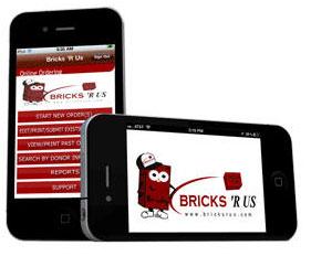 BrickApp