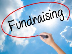 Fundraising signal